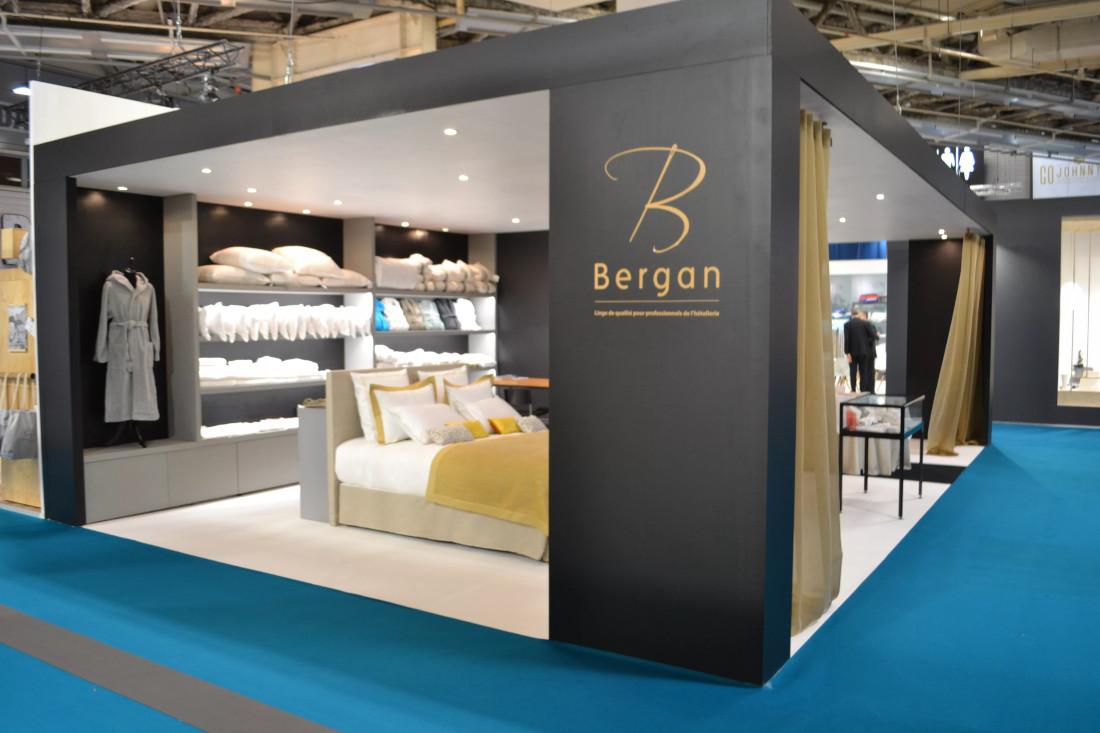 EquipHotel Paris : Bergan était présent en 2018, et vous y attendons pour 2020. Venez découvrir nos produits pour équiper votre hôtel ou restaurant.
