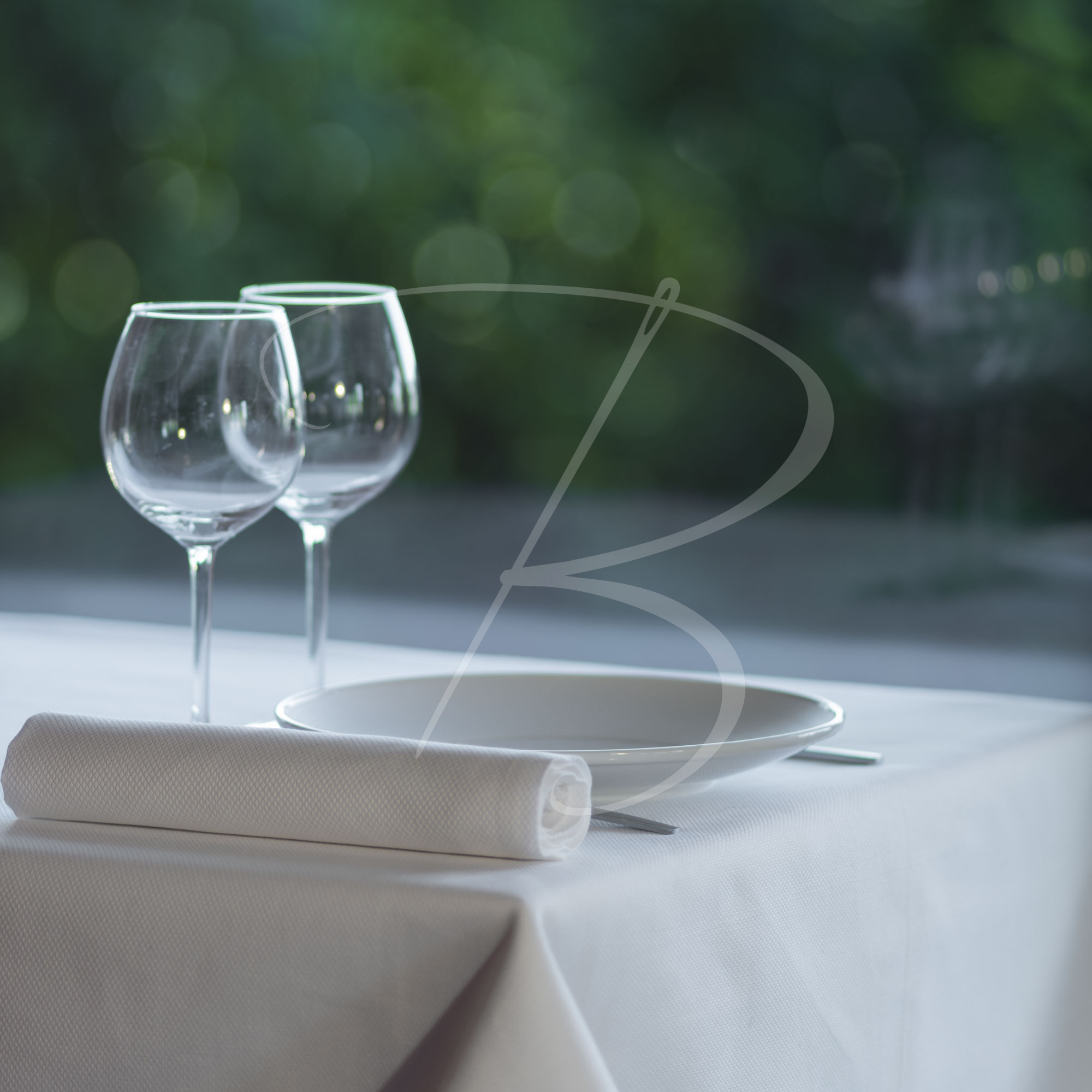 linge-table-cerons-jacquard