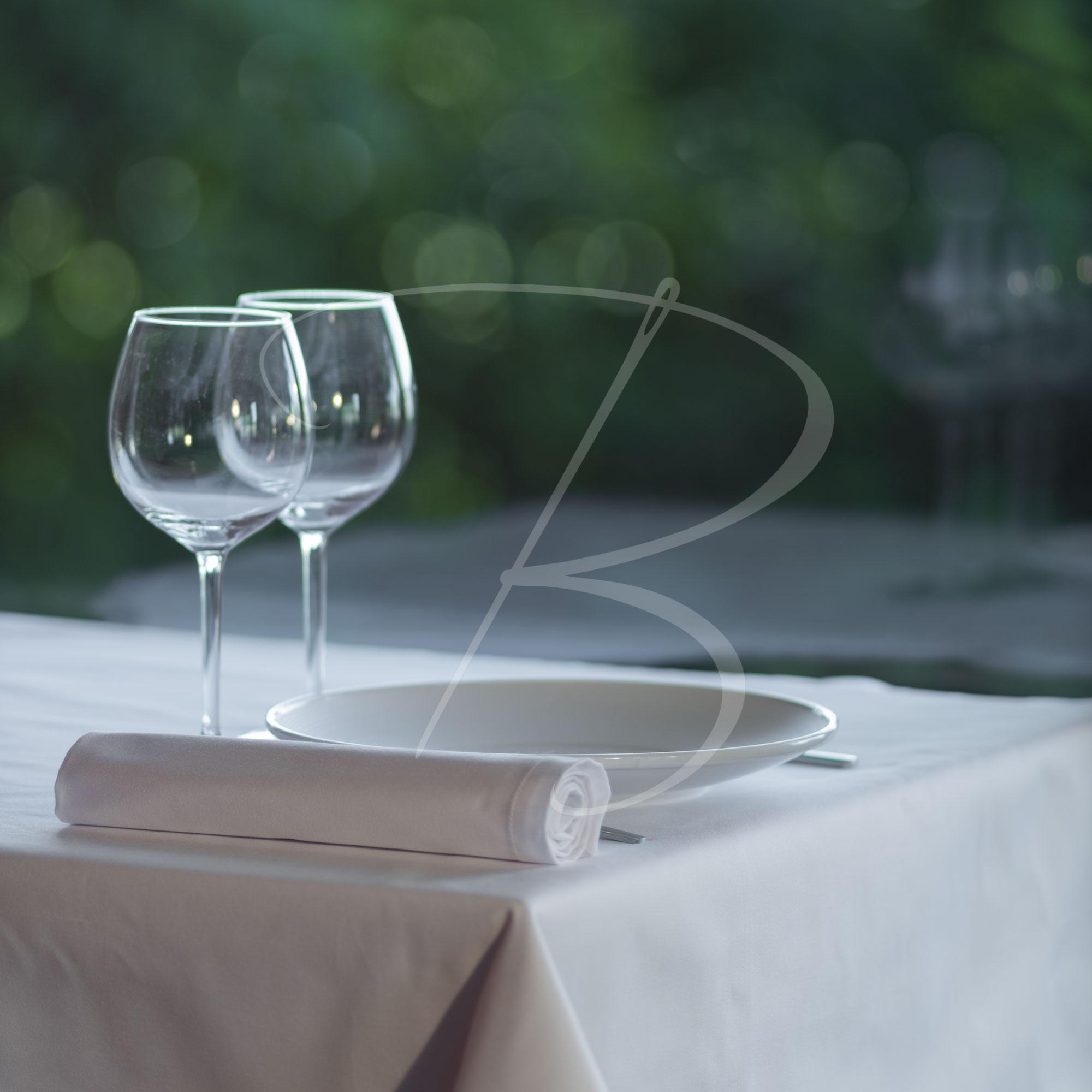 linge-table-blagny-blanc